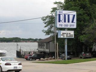 Ritz sign