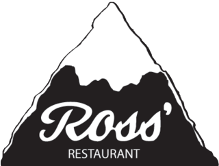 Ross restaurant logo