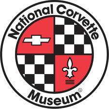 Corvette museum logo