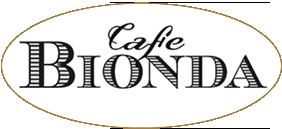 Cafe Bionda logo