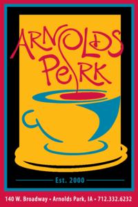 Arnolds-perk-logo