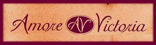Amore Victoria Logo