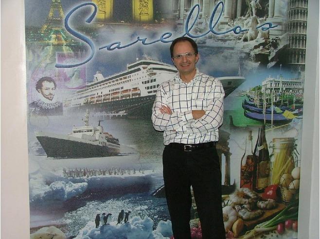 Tony Sarello