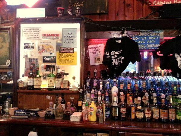 Road Tips Gopher Bar St Paul Mn