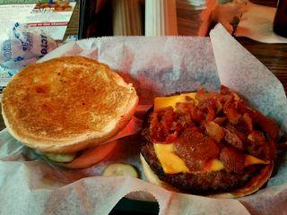 Goolsby burger