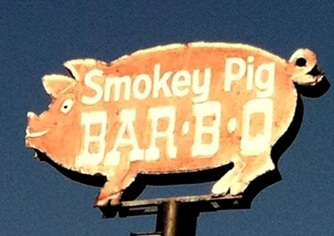 Smokey pig sign 2-001