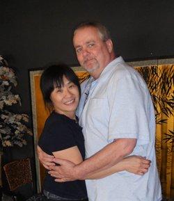 Scott and Debbie Bennett