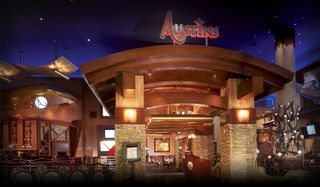 Austin's Steakhouse