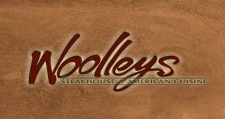 Woolley's logo