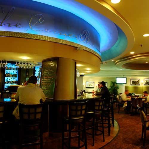 Woolley's Bar