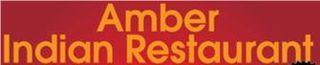 Amber Indian logo