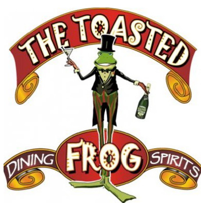 Toasted-Frog