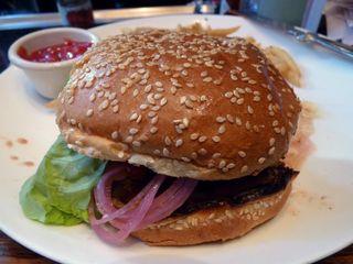 Atwood Burger