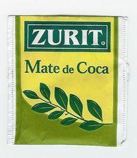 Mate de coca