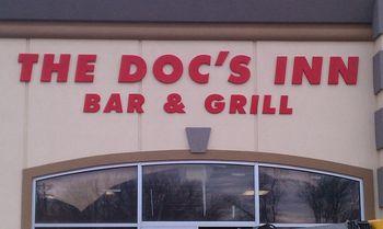 Doc's Inn front