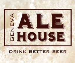 Geneva ale house logo