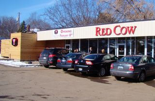 Red cow front citypages