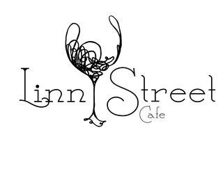 Linn Street Logo