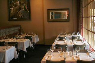 Linn Street Cafe Dining