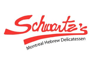 Schwartz's logo