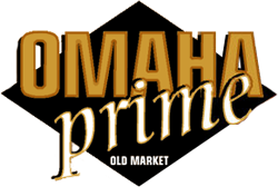 Omaha prime logo