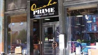 Omaha prime front