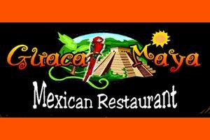 Guaca maya logo