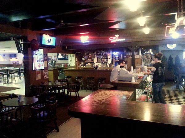 Road Tips Rick S Bar Fargo