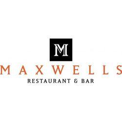 Maxwells logo