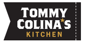 Tommy Colinas logo