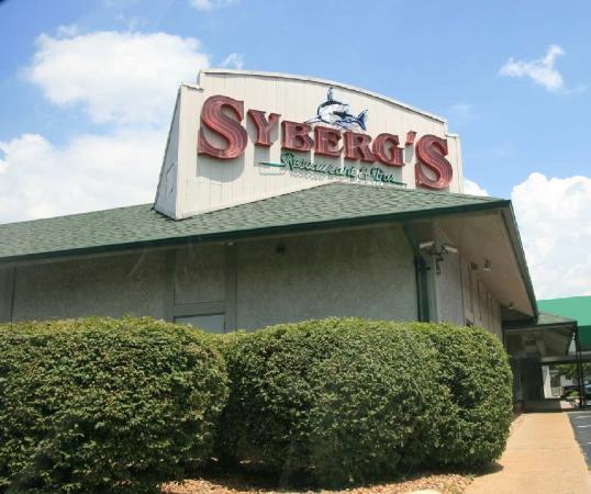 Syberg-s-westport