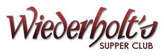 Wiederholt's logo