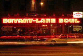 Bryantlakefront