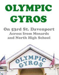 Olympic Gyros