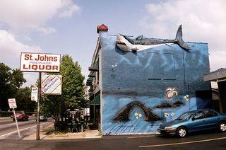 Sybergs shark