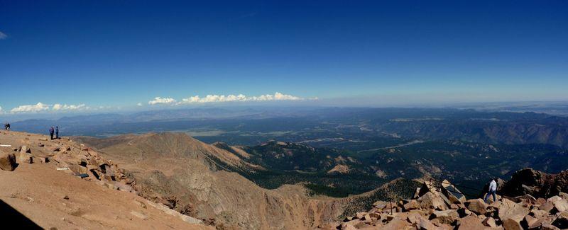 Pikes Peak 1