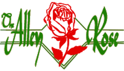 Alley Rose logo