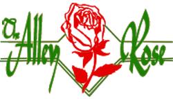 Alley Rose logo