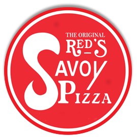 Red's savoy logo