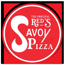 Red's savoy logo