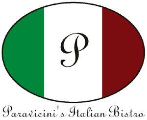 Paravicini's logo