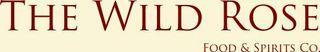 Wild rose logo