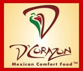 D'Corazon logo