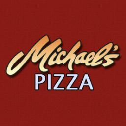 Michaels pizza logo