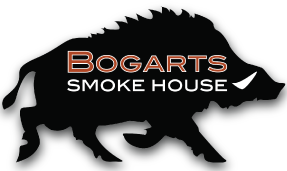 Bogarts logo