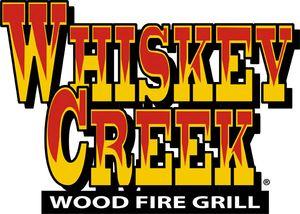 Whiskey Creek logo