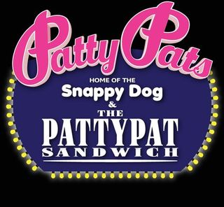 Patty pats logo