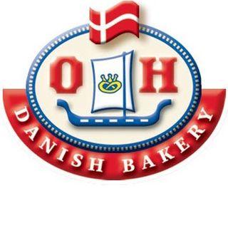 O&H logo