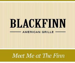 Blackfinn logo