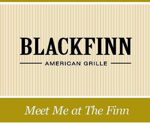 Oak Arbor Grille: Road Tips: BlackFinn American Grille
